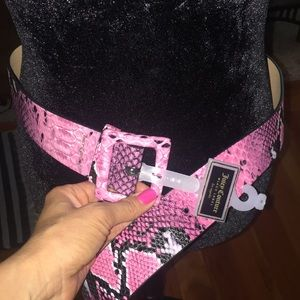NEW Juicy couture Belt